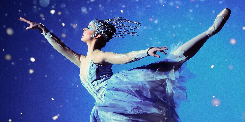 Ballet Theatre UK: The Snow Queen
