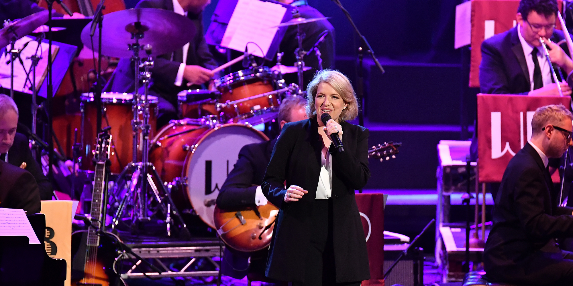 Clare Teal & Her Band